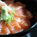 Foto Sushi Don Zalm