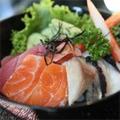 Foto Sushi Don Mixed
