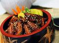 Foto Sushi Don Paling En Kip