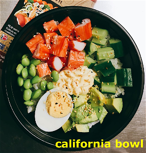 Foto California Bowl