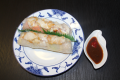 Foto Goi cuon ga / Fresh chicken springrolls